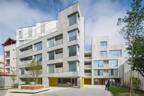 appartment building dogarilor apartment building adn birou de arhitectura