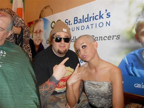 chumlee house onboard tour guide goes bald for st baldrick s pawn