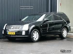 2006 Cadillac Srx Awd 2006 Cadillac Srx 3 6 Awd Aut Sport Luxury Executive Pers