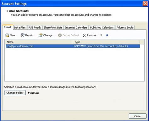 omphile mweb co za mail email client setup guide outlook 2007 gt mweb help gt view article