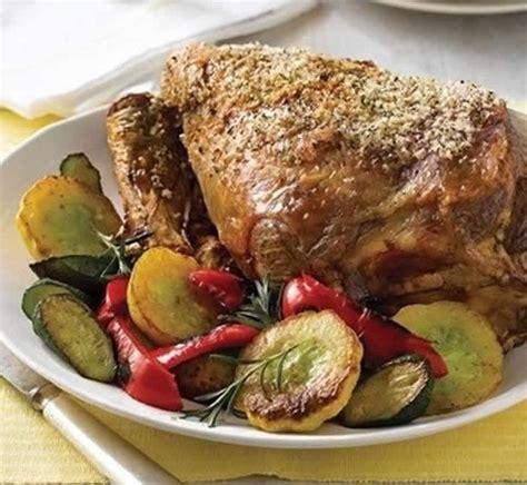 cuisiner agneau agneau courgettes plat thermomix un d 233 licieux plat