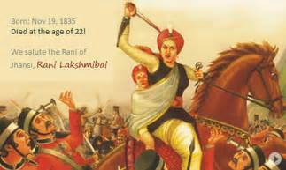 Essay On Maharani Laxmi Bai In by Essay On Rani Lakshmi Bai
