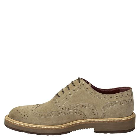 oxfords shoes for beige suede leather s wingtip brogues oxfords shoes