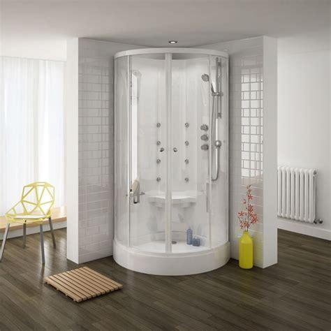 idromassaggio per doccia box doccia idromassaggio bagno e sanitari scegliere un