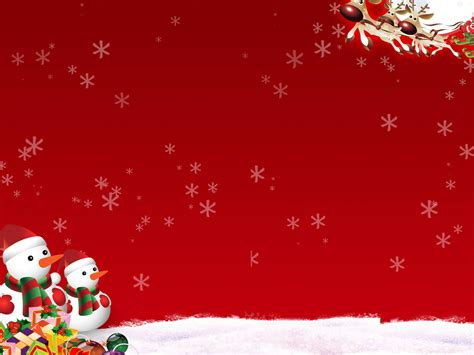 free christmas ppt background powerpointhintergrund