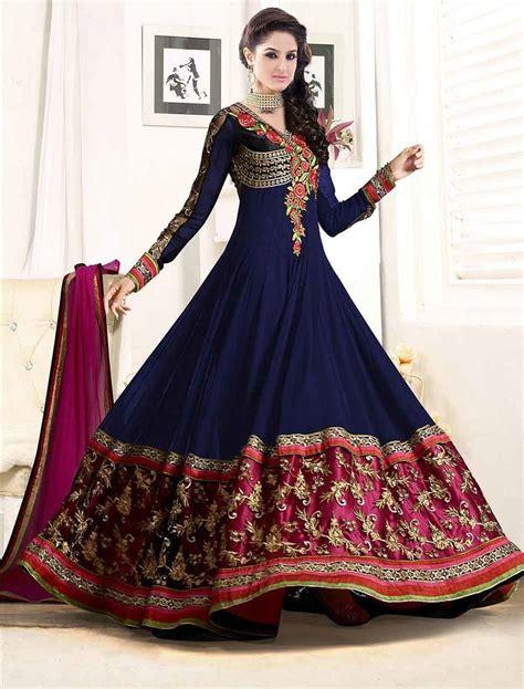 Tas Wanita Handmade Bags Enve Sling Stud buy navy blue embroidered georgette semi stitched salwar with dupatta