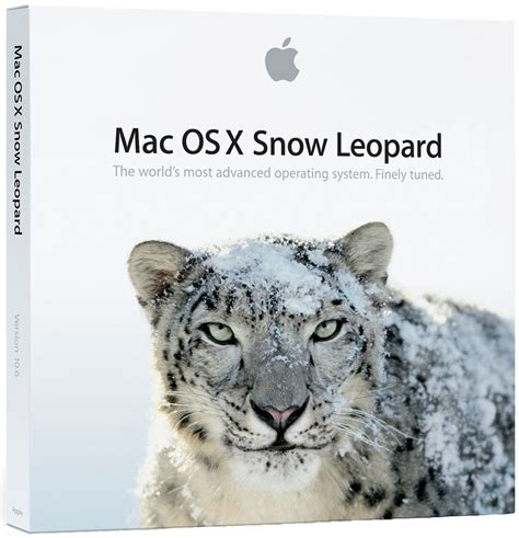 Mac Os X Snow Leopard how do i upgrade os x on my mac to the version