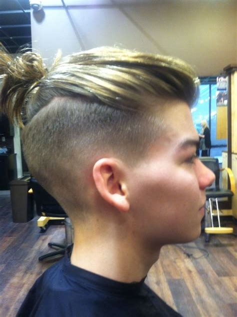 medium fade long top hair styles on fire latest men hairstyles undercut pompadour bald fade and high fade on pinterest