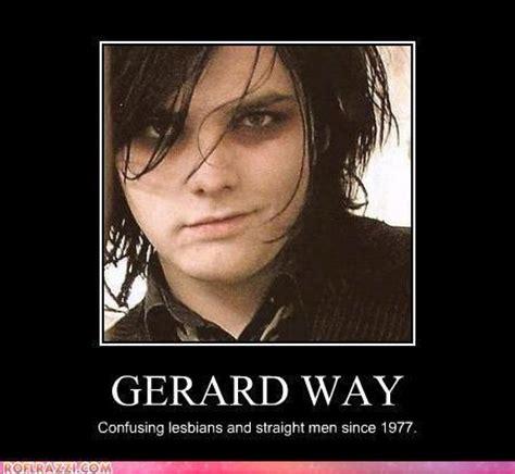 Gerard Way Memes - gerard