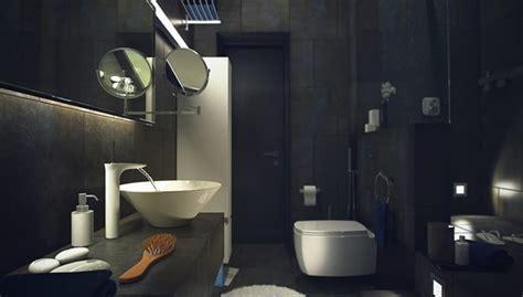 bathrooms in russia a loft with industrial design by russian designer maxim zhukov