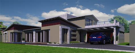 aa contemporary house plan my building plans