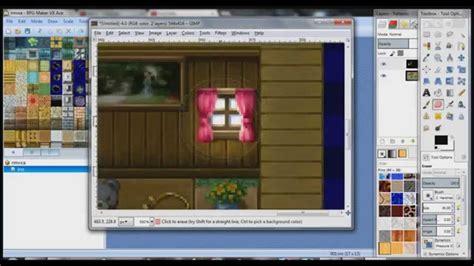 format video rpg maker vx ace rpg maker vx ace tutorials request by blueblackl no
