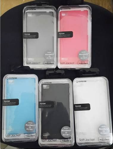 Capdase Softjacket Blackberry Z3 Bb Z3 Original dinomarket pasardino capdase softjacket xpose