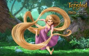free download disney tangled rapunzel hd wallpaper