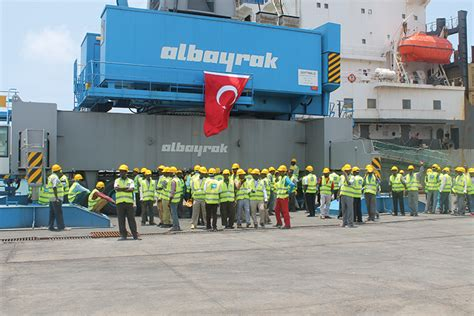 international vacancies somalia unjobs somalia gives turkish firm 20 year contract to run