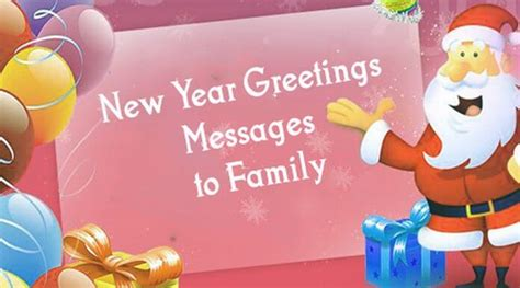 new year greetings messages to family short new year