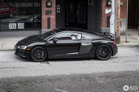 Audi R8 V10 Plus by Audi R8 V10 Plus 2015 14 April 2017 Autogespot