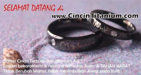 Cincin Titanium Spesial 1 cincin nikah titanium interior home design