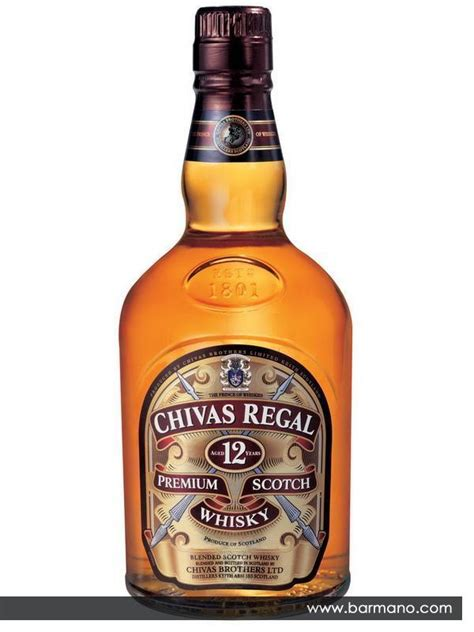 chivas regal chivas regal whiskey scotch brand barmano