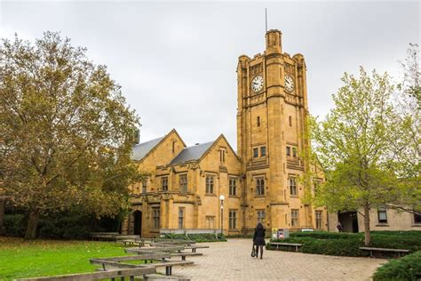 Universities In Melbourne Australia For Mba by Top 10 Study Abroad Destinations Page 7 Of 10