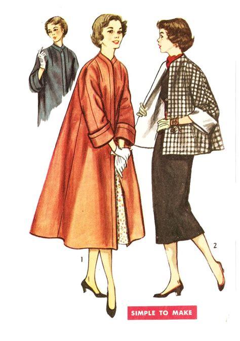 swing coat pattern free 17 best ideas about swing coats on pinterest vintage