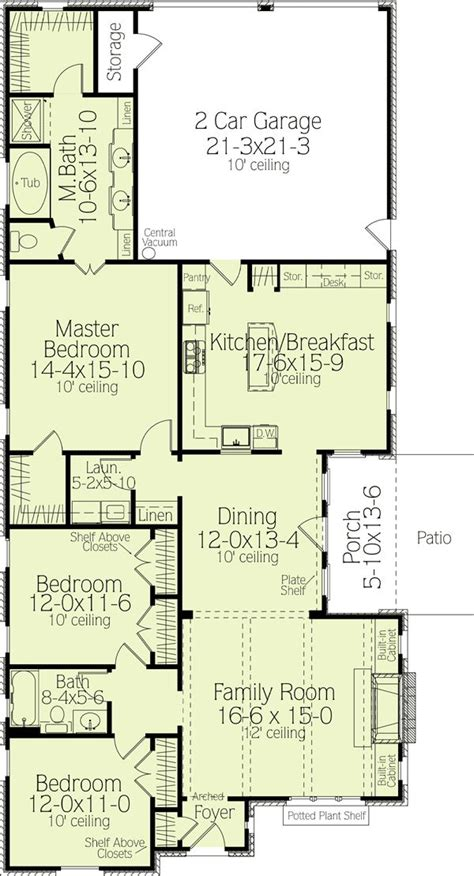 narrow house plan best 25 narrow house plans ideas on