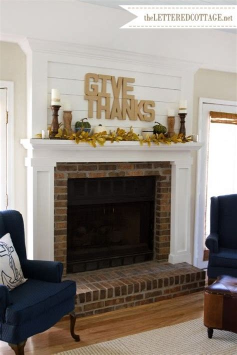 30 beautiful fall mantel displays fall mantels mantels