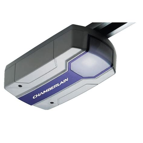 Bunnings Chamberlain Chamberlain Powerlift Plus Sectional Garage Door Opener Price Comparison