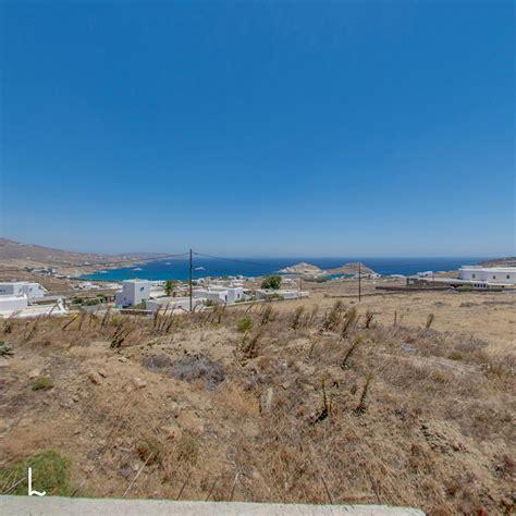 land plots for sale land for sale at kalafatis in mykonos greece 4000 m2