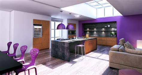 cuisines originales id 233 es de couleurs originales pour votre cuisine cuisines