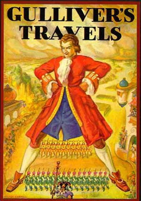 gullivers travels the great miss christine top ten quot older quot books i don t want people to forget about