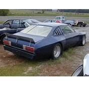 70s Widebody Aspen/Volare