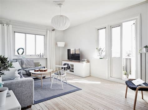 my scandinavian home a light and airy white and grey
