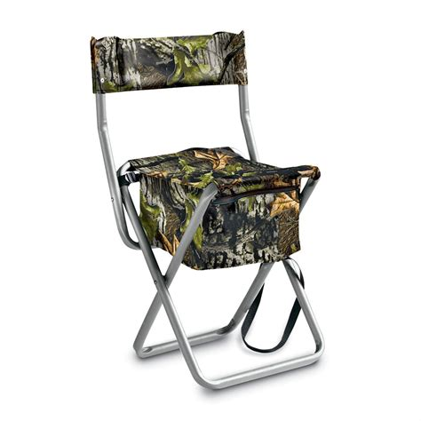 hunters view 174 folding hunting chair sniper camo 94188