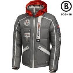 Bogner arctic d down ski jacket mens peter glenn