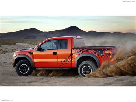 truck ford raptor ford f150 svt raptor exotic car wallpaper 09 of 20