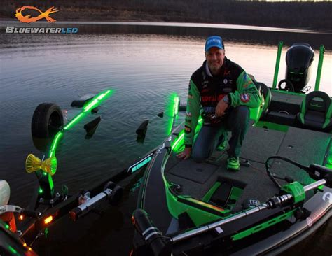 led lights for bass boats light up your ride ashmore says leds make everything