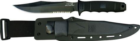 sog seal team elite knife with kydex sheath sog knives sog seal team elite knife with kydex sheath