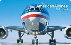 American Airlines Discount Gift Card - buy american airlines gift cards at a discount gift card granny 174