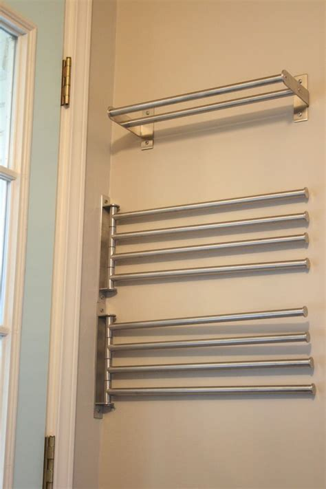 Clothes Drying Rack Wall Mounted by 25 Best Ideas About Clothes Dryer On Laundry