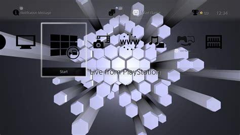 ps4 themes portal ps4 custom dynamic themes sind nun m 246 glich