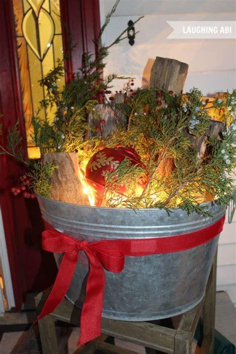 christmas ideas best 25 christmas porch decorations ideas on pinterest
