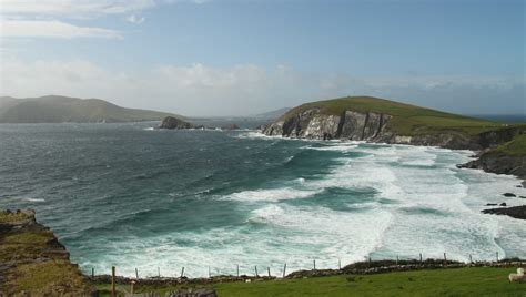 GREAT BLASKET ISLAND ? the abandoned heart of Irish heritage   Richard Tulloch's LIFE ON THE ROAD