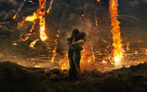 pompeii 2014 movie wallpapers hd wallpapers