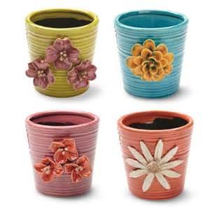 Ceramic Plant Pots 25 Best Ideas About Ceramic Flower Pots On