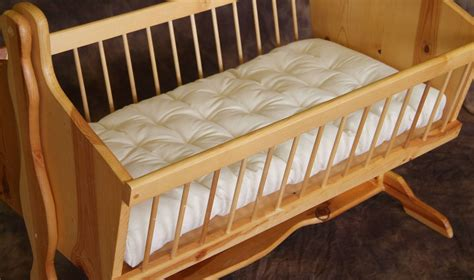 Cradle Mattresses how to make a baby cradle mattress image mag