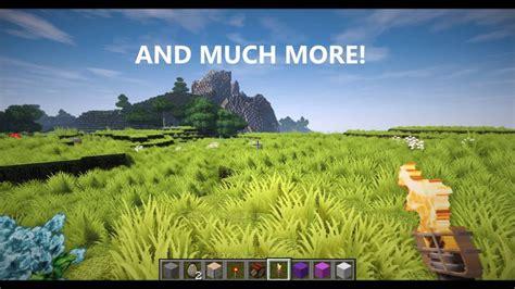 best texture packs minecraft minecraft best texture pack 1 7 1 9 1 10 mod