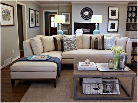 How To Decorate Living Room With Sectional Sofa Sof 225 S