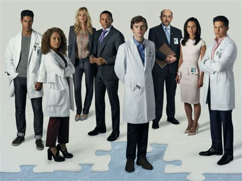 tv show 2017 the good doctor abc issues full season one episode order