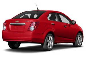Chevrolet Sonic 2014 Review 2014 Chevrolet Sonic Price Photos Reviews Features